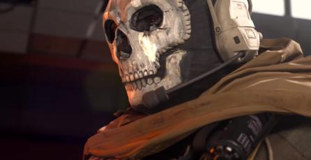 El Battle Royale de <em>Call of Duty: Modern Warfare</em> podría revelarse la próxima semana