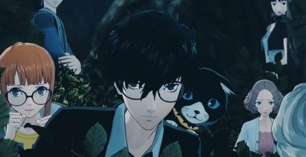 Los Phantom Thieves toman por asalto Japón con el debut de <em>Persona 5 Scramble</em>