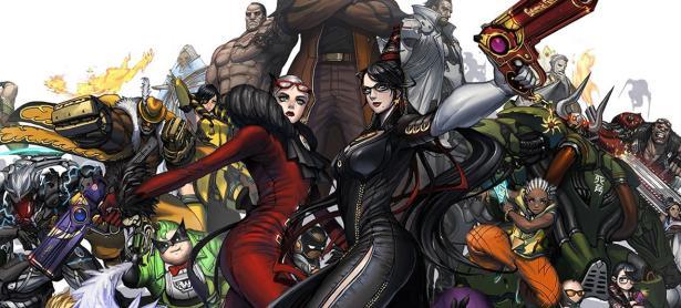 El nuevo estudio de PlatinumGames trabajará en juegos como servicio