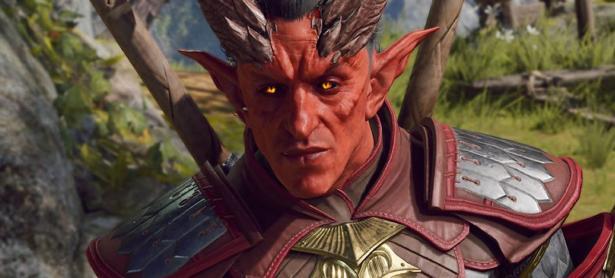 Filtran las primeras capturas de <em>Baldur's Gate III</em> y luce increíble