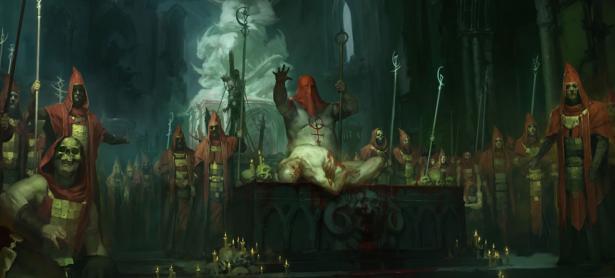 <em>Diablo IV</em> es un desarrollo unificado en PC y consolas por esta razón