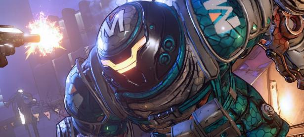 <em>Borderlands 3</em> ya tiene fecha de llegada a Steam e incluirá cross-play en PC