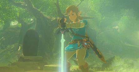 ¡Legendario! Jugador aplasta al jefe final de <em>Zelda: BOTW</em> en 11 segundos