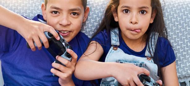 Usan videojuegos para tratar la hiperactividad y el déficit de atención
