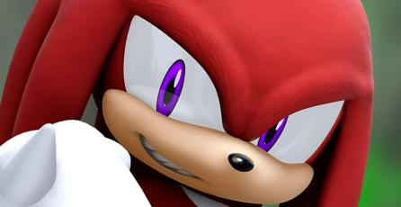 Super Sonic estuvo cerca de aparecer en <em>Sonic La Película</em>