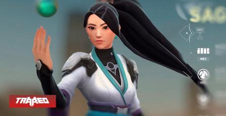 Valorant: Se filtra información del Overwatch de Riot Games