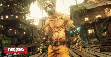 Borderlands 3 llega a Steam el 13 de marzo y tendrá crossplay con Epic