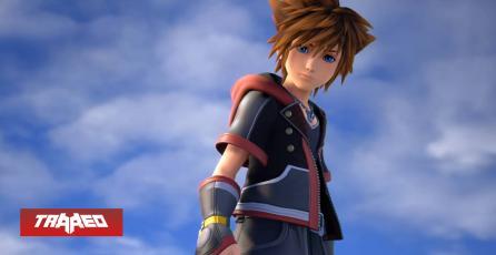 Sora encabeza la lista de personajes más deseados para Smash Bros. Ultimate