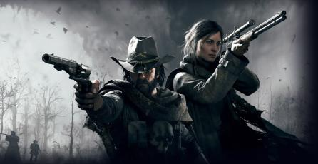 <em>Hunt: Showdown</em>