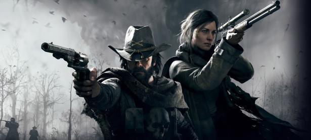 <em>Hunt: Showdown</em>