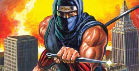 Así se ve la entrega original de <em>Ninja Gaiden</em> en 3D
