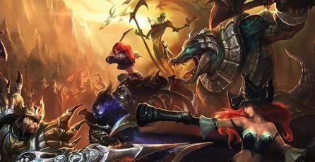 Matchmaking de <em>League of Legends</em> pronto será más justo por esta razón
