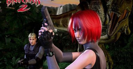 RUMOR: Capcom trabajaba en un nuevo juego de <em>Dino Crisis</em>, pero lo canceló