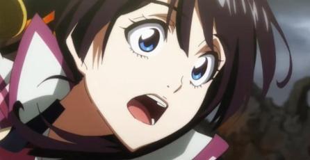 <em>Sakura Wars</em> presenta su historia en este nuevo trailer