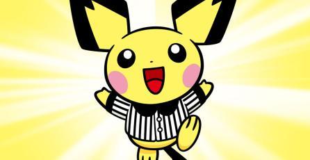 Criaturas de Johto llegarán a la colección de camisas personalizables de <em>Pokémon</em>