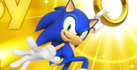 ¿Una colección de juegos 3D de<em> Sonic</em>? Eso dice un rumor, pero no te emociones