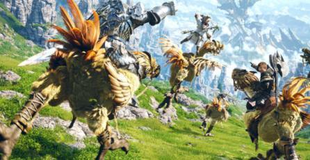 Según japoneses, estos son los mejores y peores juegos de <em>Final Fantasy</em>