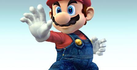 ¿Unos jeans Levi's inspirados en <em>Super Mario</em>? Está por suceder