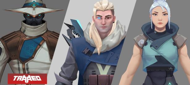 Valorant: Te contamos sobre sus personajes, habilidades y desarrollo