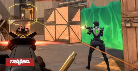 Valorant: el futuro de los esports en shooters por Riot Games