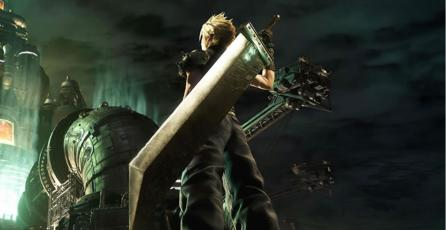 ¡Sorpresa! Ya puedes jugar un demo de <em>Final Fantasy VII Remake</em>