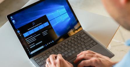 OTOÑO: Consigue Windows 10 a 10 dólares
