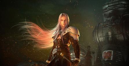 <em>Final Fantasy VII Remake</em> mantiene la esencia original