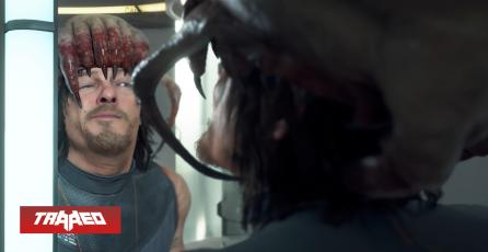 Death Stranding llega a PC el 2 de junio con contenido de Half-Life