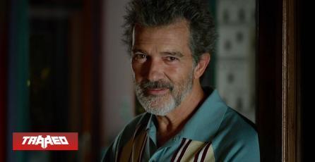 Antonio Banderas se une al cast de la película de Uncharted