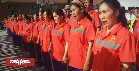 Nintendo, Sony, Apple y Microsoft, entre compañías beneficiadas por campos de trabajo forzado de China