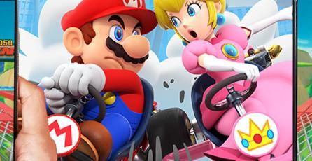 ¡Por fin! Ya sabemos cuando llegará el multijugador a <em>Mario Kart Tour</em>