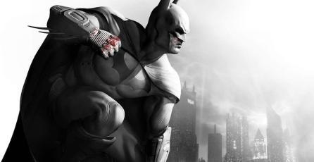Nueva pista sugiere que el próximo juego de <em>Batman</em> sí será un reboot