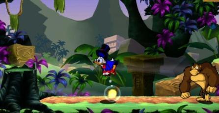 <em>DuckTales Remastered</em>: ¡ya puedes volver a comprar el juego de <em>Patoaventuras!</em>
