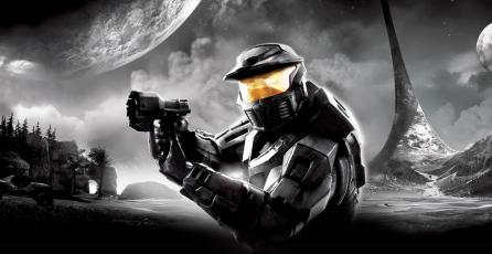 ¡<em>Halo: Combat Evolved Anniversary</em> llegó a PC y está en Xbox Game Pass!