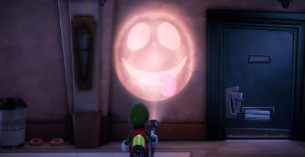 Estos desafíos espeluznantes te esperan en el primer DLC de <em>Luigi's Mansion 3</em>