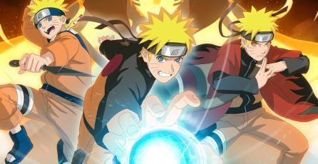 Un MMO de <em>Naruto</em> debutará muy pronto y podrás jugarlo en cualquier lugar