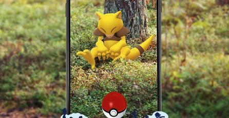 <em>Pokémon GO</em>: Abra será la criatura destacada del Día de la Comunidad de marzo