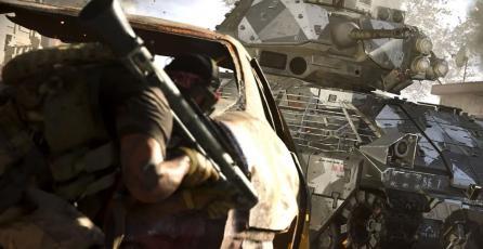 ¿Este será el mapa del Battle Royale de <em>CoD: Modern Warfare</em>?