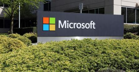 Empleados de Microsoft trabajarán desde casa como medida ante coronavirus