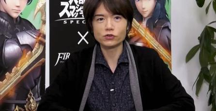 Sakurai sufrió desmayo por problemas de cansancio y deshidratación
