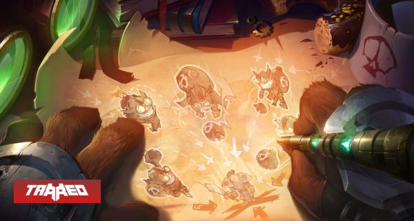 Uno para Todos vuelve a League of Legends el 18 de marzo