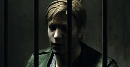 Pocos soportarán el horror de esta adaptación VR de <em>Silent Hill 2</em>