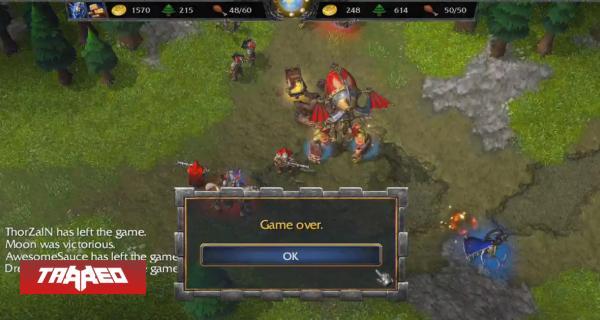 Warcraft 3 Reforged se llena de bugs en su primera competencia de esports