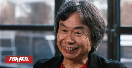 Shigeru Miyamoto: Nintendo ha perdido su reputación ''infantil''