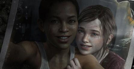 ¿La serie de <em>The Last of Us</em> respetará la preferencia sexual de Ellie?
