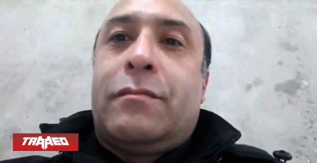 'YouTuber' Huevito Rey irá nuevamente a la cárcel tras perder la libertad vigilada