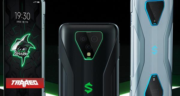 Xiaomi Black Shark 3: los detalles del último modelo gaming de la serie