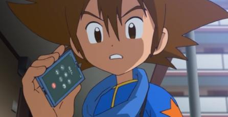 El reboot de <em>Digimon Adventure</em> se ve mejor de lo esperado en su nuevo trailer