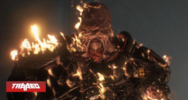 Resident Evil 3 Remake: Nemesis podrá entrar a las salas de guardado