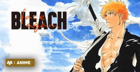 Creador de Bleach anunciará su nuevo proyecto en un live stream el 20 de marzo